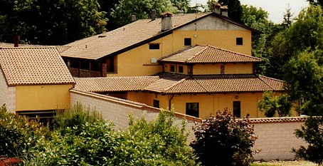 """Monastero """"Mater Carmeli"""" - Biella"""