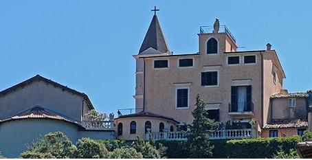 "Monastero ""Sant'Anna"" - Carpineto RM"