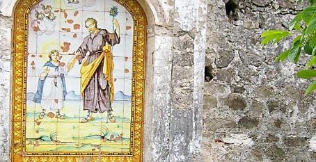 """Monastero """"san Giuseppe"""" - Fisciano"""