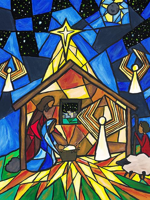 Nativity (Third Joyful Mystery)