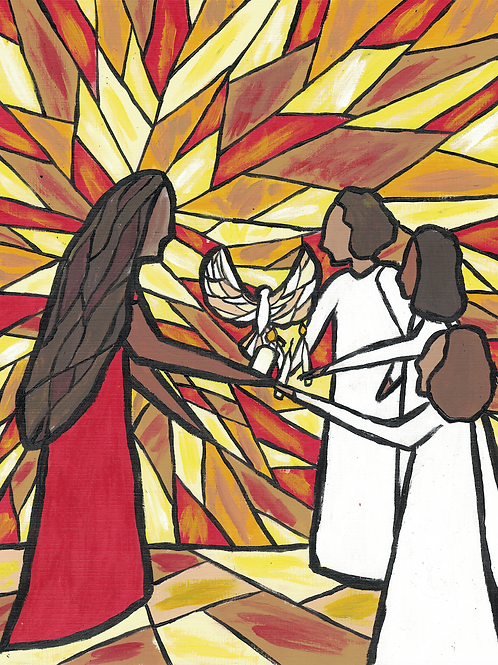 Confirmation (Sacraments)