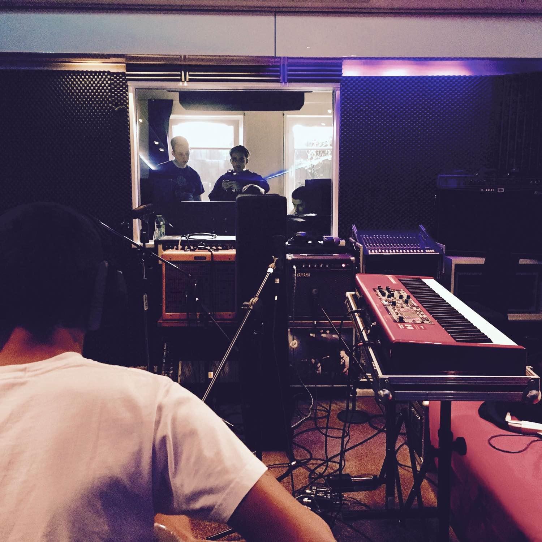 Impressions Recording