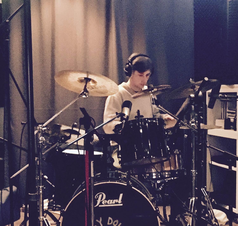 Impressions Drum