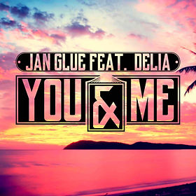 You & Me, Jan Glue, Delia, Glue Studios Idstein, Music, Recording, Editing, Mixing, Mastering, Local, Rock, Pop, Singer, Songwriter