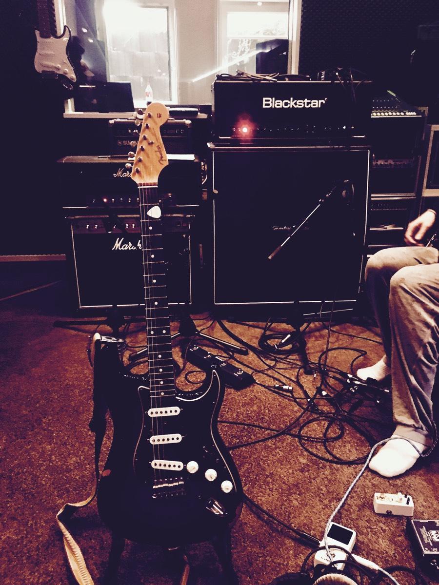 Impressions Guitars