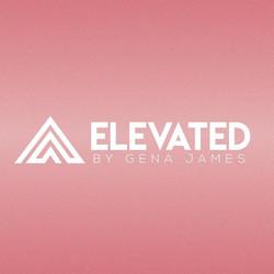 Elevated by Gena Logo