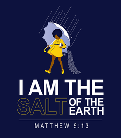 Concept - Salt Of The Earth