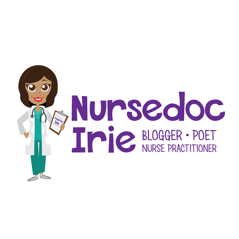 Nursedoc Irie Logo
