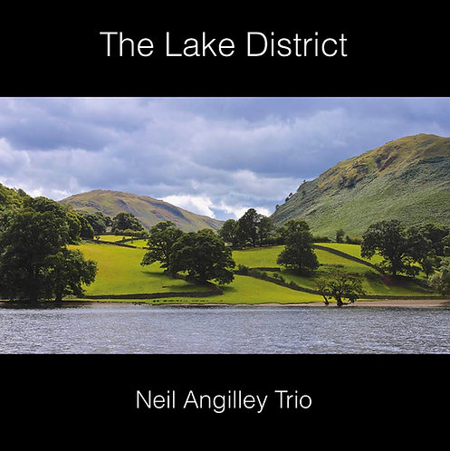 The Lake District CD