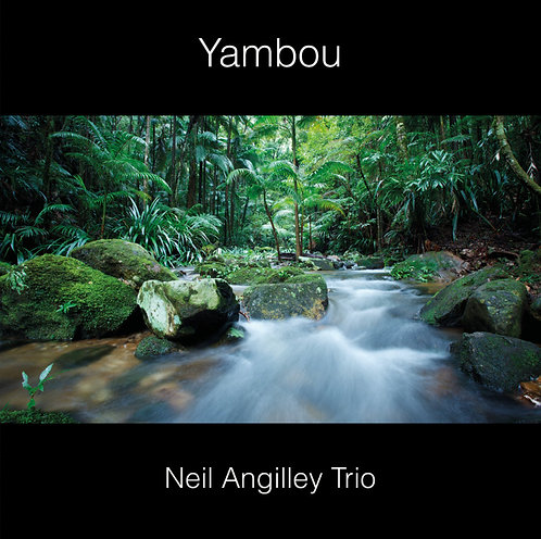Yambou CD