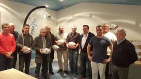 Comité départemental de Rugby 43