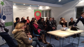 Silicon Velay Session au cowork !