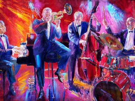 Онлайн-концерт #JazzDayAtHome Фонда Игоря Бутмана (2020 г.)