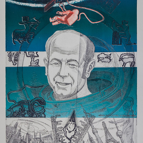 Леонид КОРОБСКОЙ (1936 г.р.) /       Leonid KOROBSKY (born in 1936)