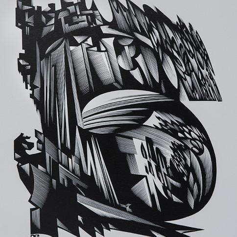 Анатолий КАЛАШНИКОВ (1930-2007) / Anatoly KALASHNIKOV (1930-2007)