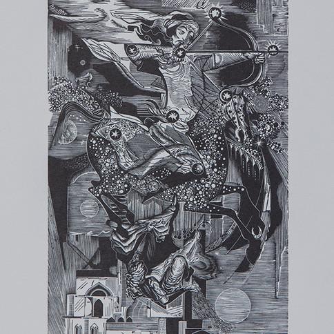 Юрий КОСМЫНИН (1937 г.р.) /   Yuri KOSMYNIN (born in 1937)