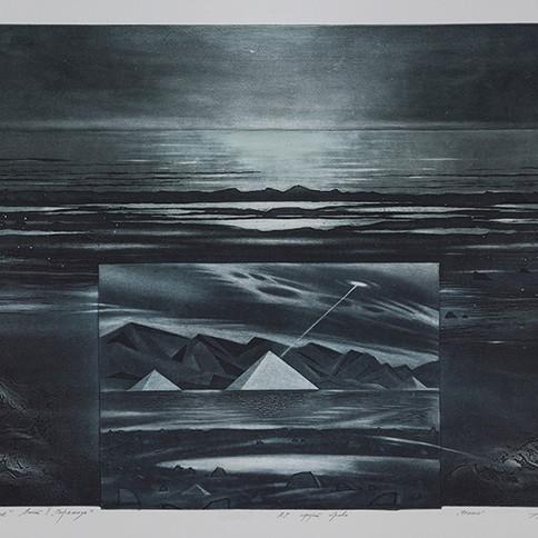 Александр ШУБИН (1947 г.р.) / Alexandre SHUBIN (born in 1947)