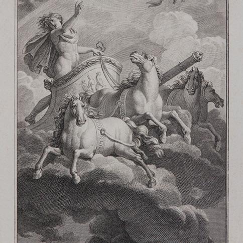 Пьер Шарль БАКУА (1721-1777) / Pierre Charles BAKYUA (1721-1777)