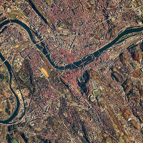 Фотовыставка космонавта Сергея Рязанского Exhibition of photographs by astronaut Sergueï Riazanski