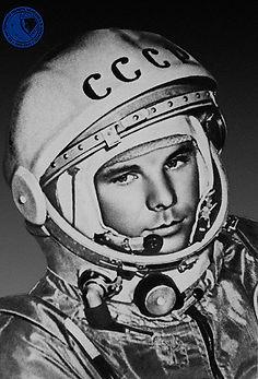 First Human Spaceflight