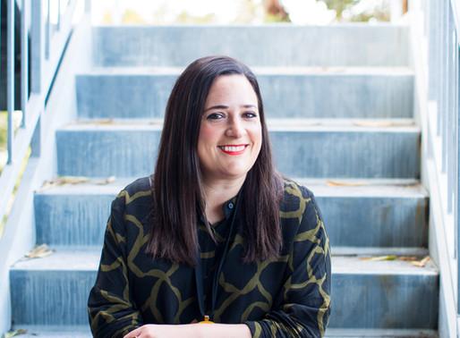 Corporate 2 Creative, Issue 004: Sara Dalrymple, Headshot Photographer
