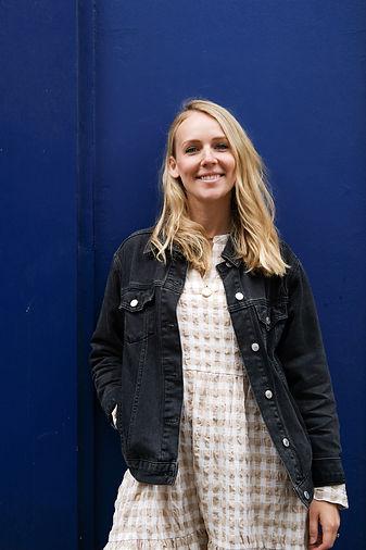 Founder, Rachel Matthews