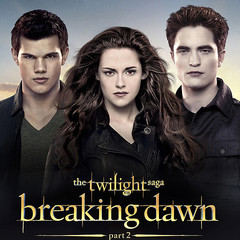 Twilight : Breaking Dawn 2
