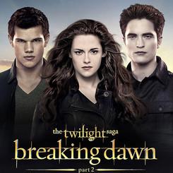 Twilight : Breaking Dawn 2