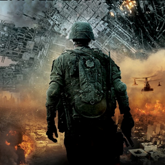 Battle : Los Angeles
