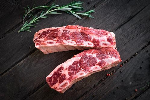 Beef Short Ribs - 2.5 lbs.