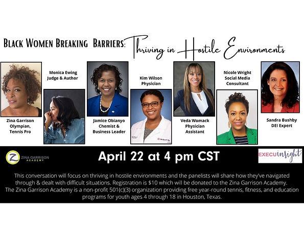 Final Black Women Breaking Barriers Apri