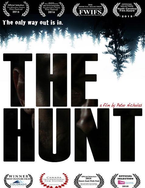 The Hunt Amazon Poster2.jpg