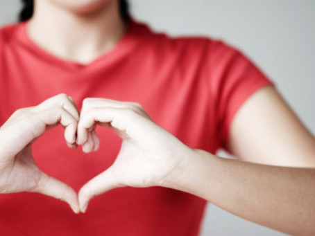 Women: Take Charge of Your Heart Health