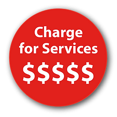 Charge for Services