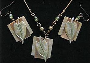 Restored Jewelry