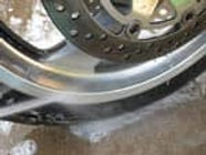 Restore and Protect Goldwing Wheels