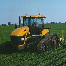 Restore and Protect Farm Equipment