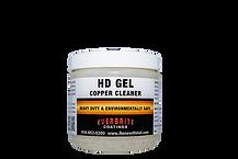 HD Gel Copper Cleaner
