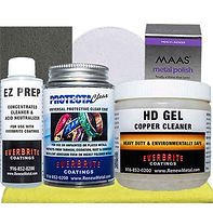 Buy ProtectaClear Kits for restoration & protection of bath & kitchen sinks