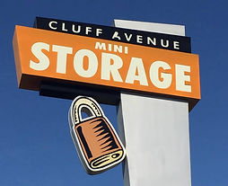 Restore and Protect Signs