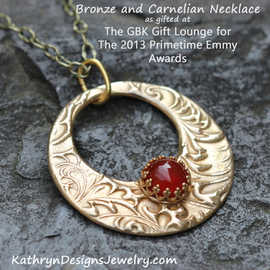 Bronze Jewelry Restored with ProtectaClear