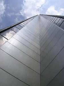 Restored AON Building