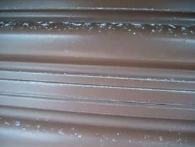 Prevent Salt Corrosion