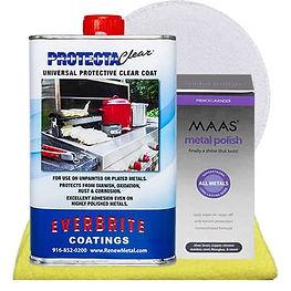 ProtectaClear Kits