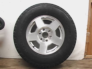 Restore and Protect Rims