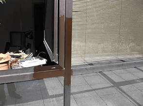 Restore Aluminum Window Frames