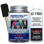Buy ProtectaClear in Kits with Cleaners and Polishes