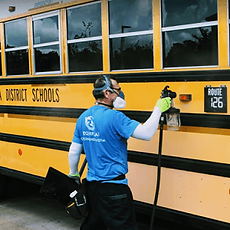 Restore and Protect School Buses