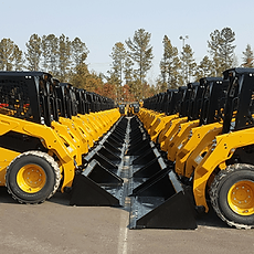 Restore and Protect Heavy Equipment