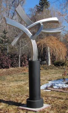 Kevin Robb Sculpture